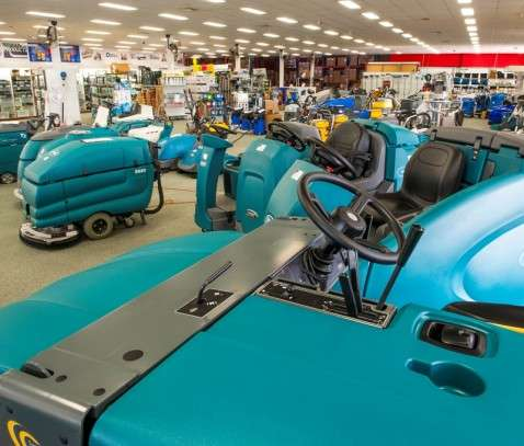 PowerVac showroom 1 LR