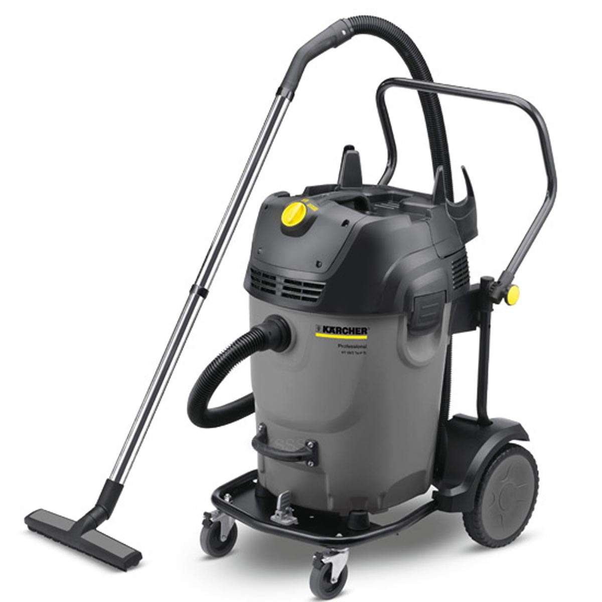 karcher nt65 2 tact 2 powervac cleaning equipment service. Black Bedroom Furniture Sets. Home Design Ideas