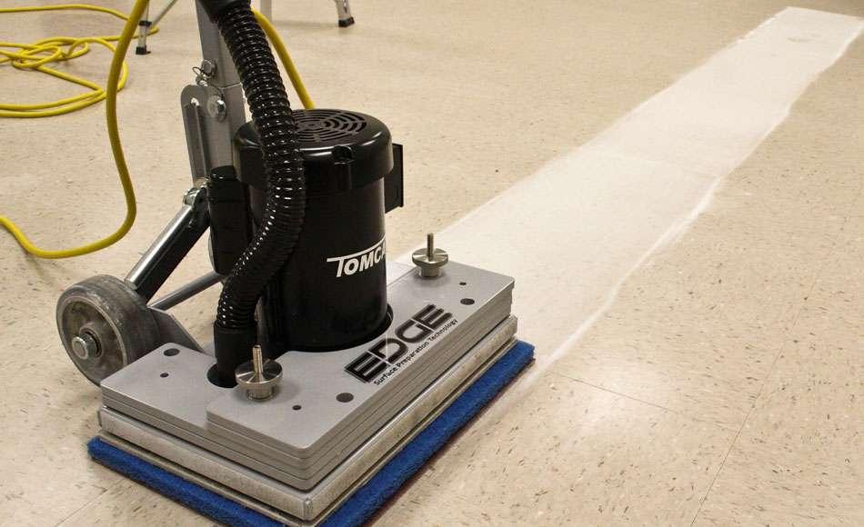 floor stripping machine rental