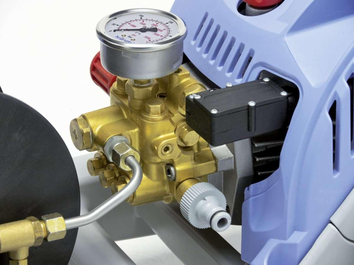 Kranzle 1152 tst powervac cleaning equipment service - Kranzle 1152 tst ...