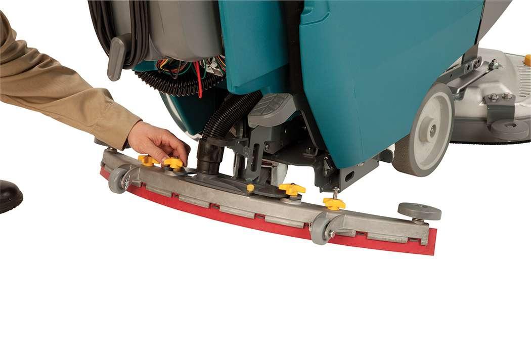 Home Floor Scrubbers Design Idea