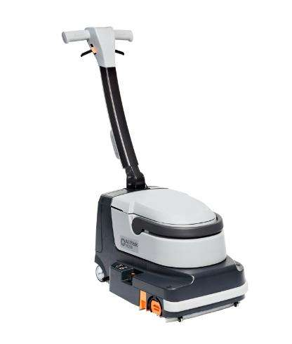 Nilfisk Sc250 Compact Floor Scrubber Powervac Cleaning