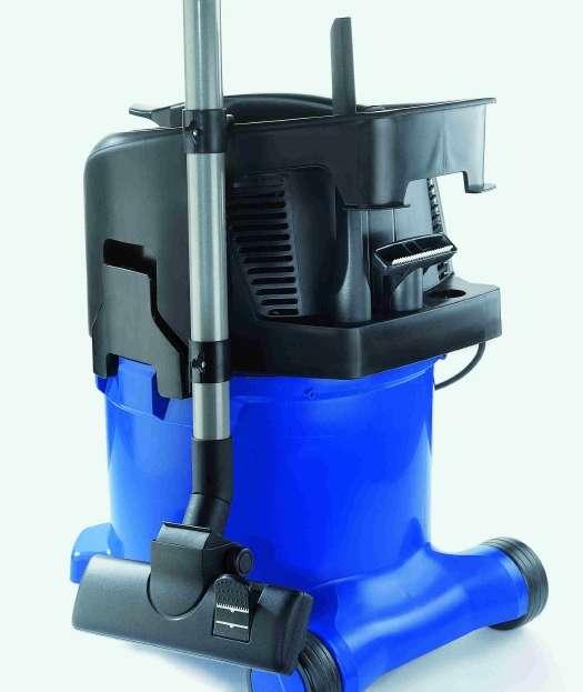 nilfisk alto attix 30 pc industrial vacuum powervac cleaning equipment service. Black Bedroom Furniture Sets. Home Design Ideas