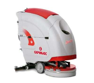 Comac Abila 45 And Abila 50 Scrubber PowerVac