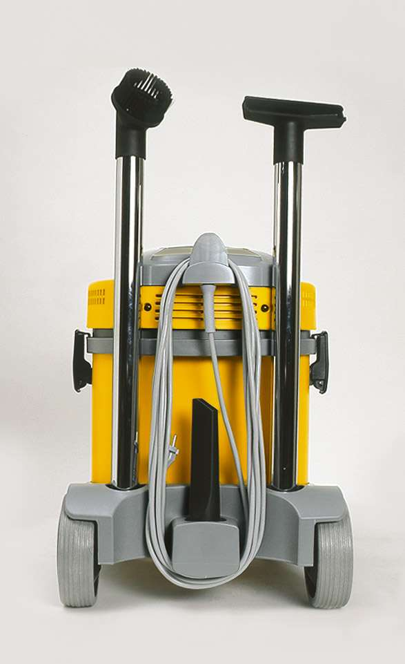Ghibli Asl7 Powervac Cleaning Equipment Amp Service