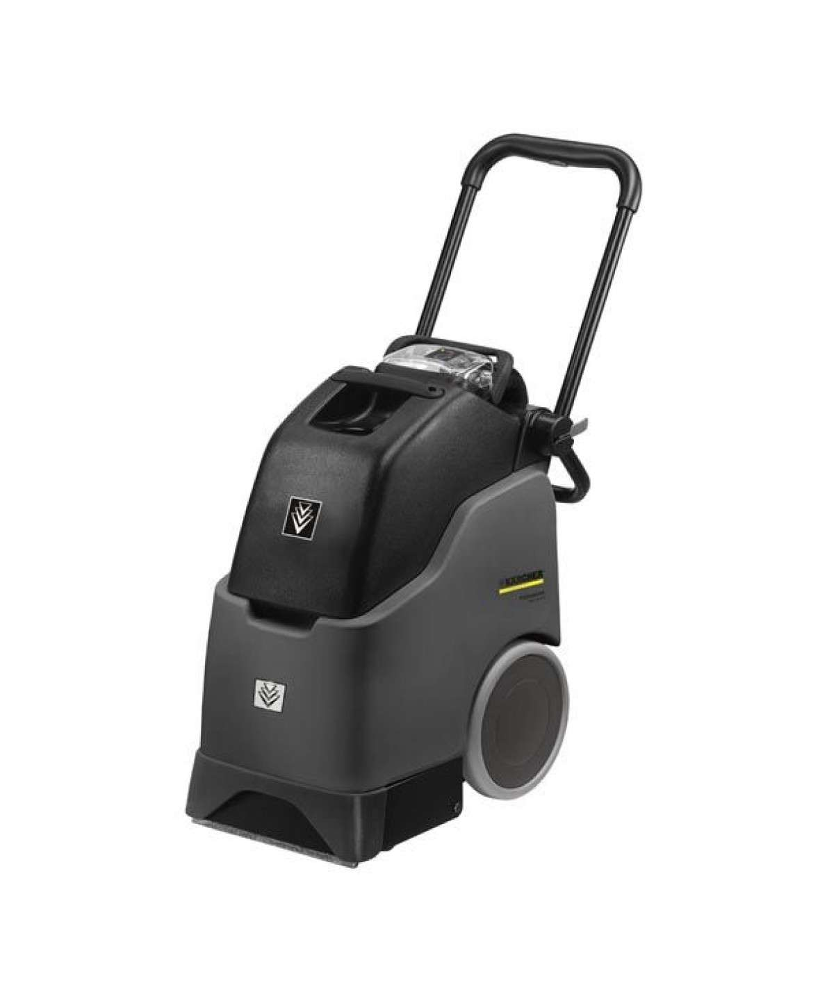 Powervac Cleaning Equipment: Karcher BRC30/15 Carpet Scrubber