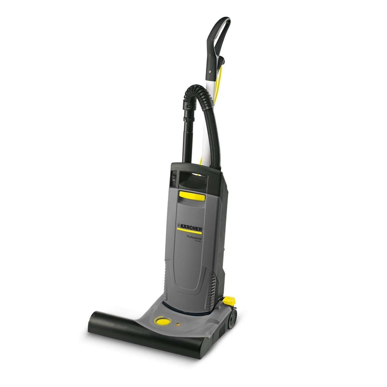 Karcher Cv48 2 Upright Vacuum Powervac Cleaning