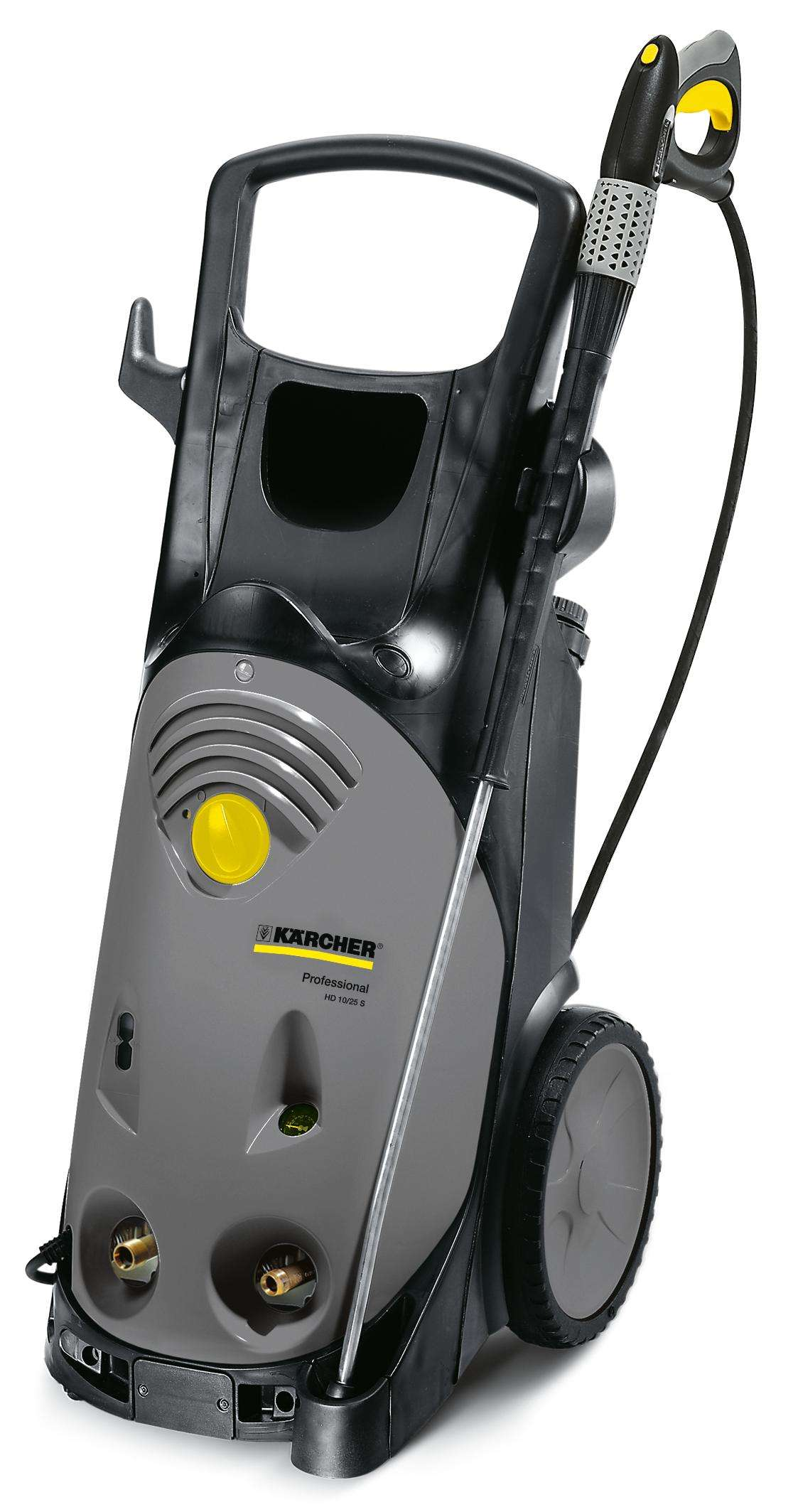 Karcher Hd10 25 4s Powervac Cleaning Equipment Amp Service