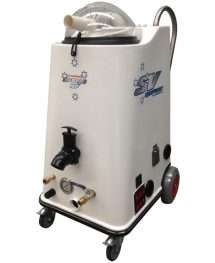 rotary carpet cleaning machines
