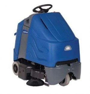Upright Vacuums & Wide Area Vacuums Perth, WA | Commercial