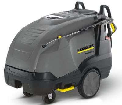 Karcher Hds10 20 4m Hot Water Pressure Washer Powervac