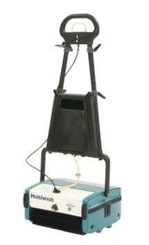 Truvox Multiwash Powervac Cleaning Equipment Amp Service
