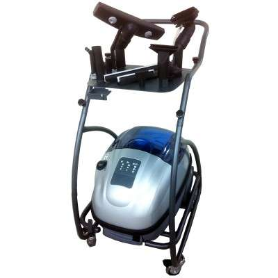 Sv8d Commercial Steam Vacuum Powervac Cleaning Equipment