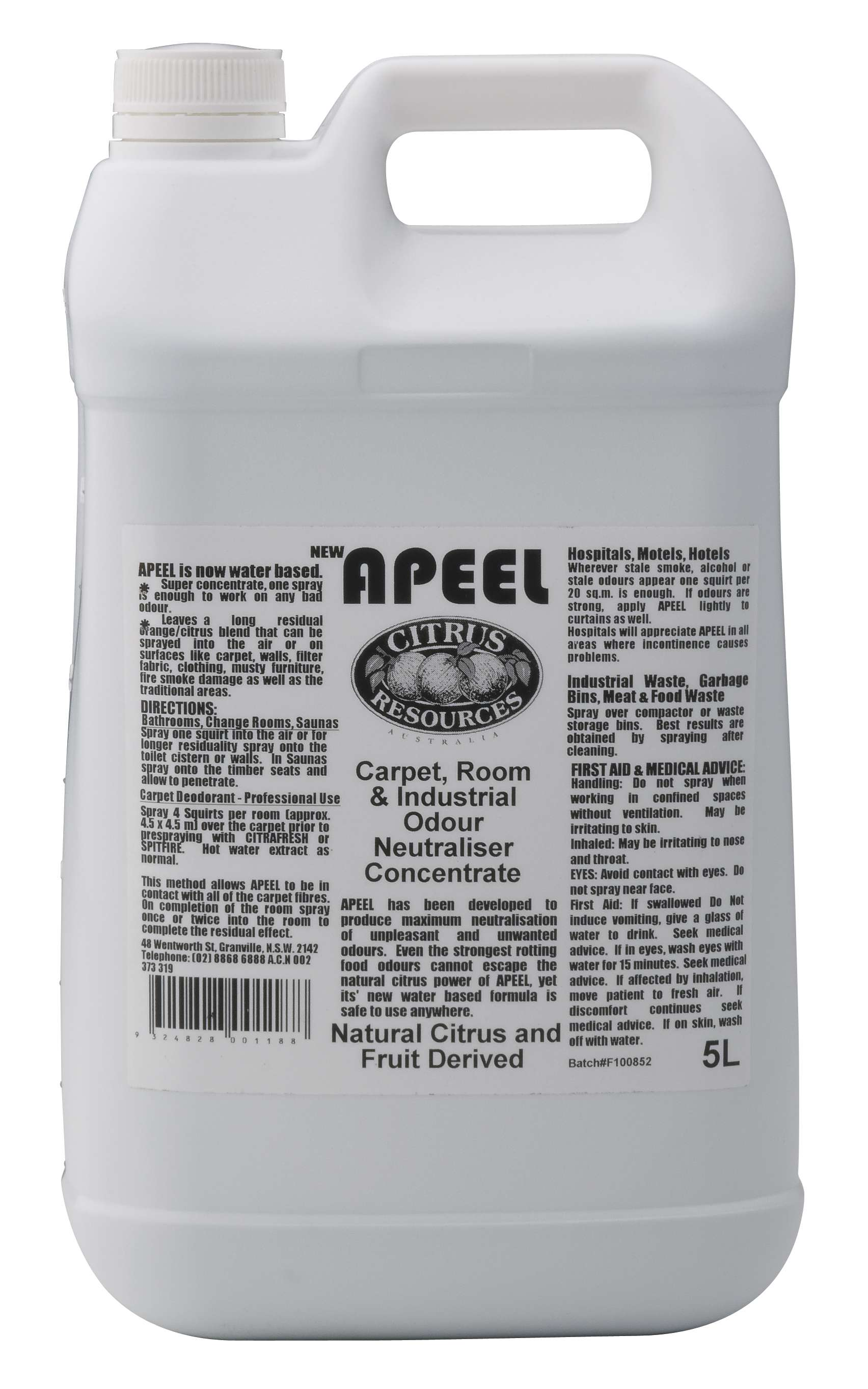 Apeel Powervac Cleaning Equipment Amp Service