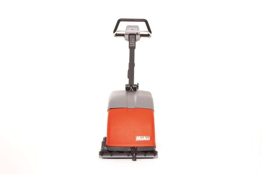 Hako Scrubmaster E10 Cable Scrubber Powervac Cleaning
