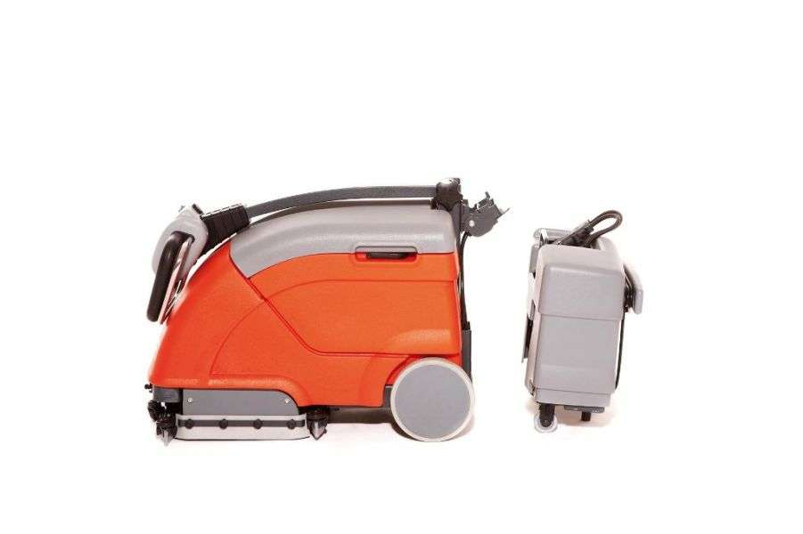 Hako Scrubmaster B10 Battery Scrubber Powervac Cleaning