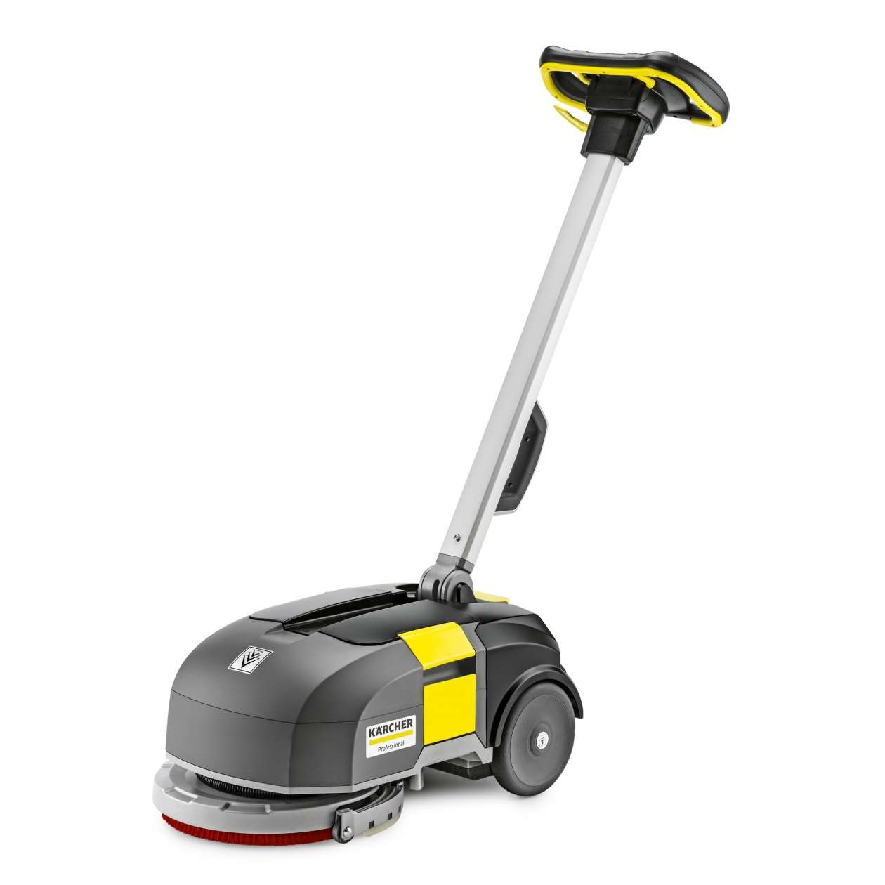 karcher bd30 4 scrubber powervac cleaning equipment. Black Bedroom Furniture Sets. Home Design Ideas