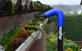 Skyvac Gutter Cleaning System Powervac Cleaning
