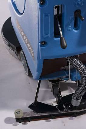 Conquest My530b Scrubber Powervac Cleaning Equipment
