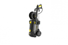 Industrial & Commercial Pressure Washers