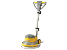 Industrial & Commercial Floor Polishers
