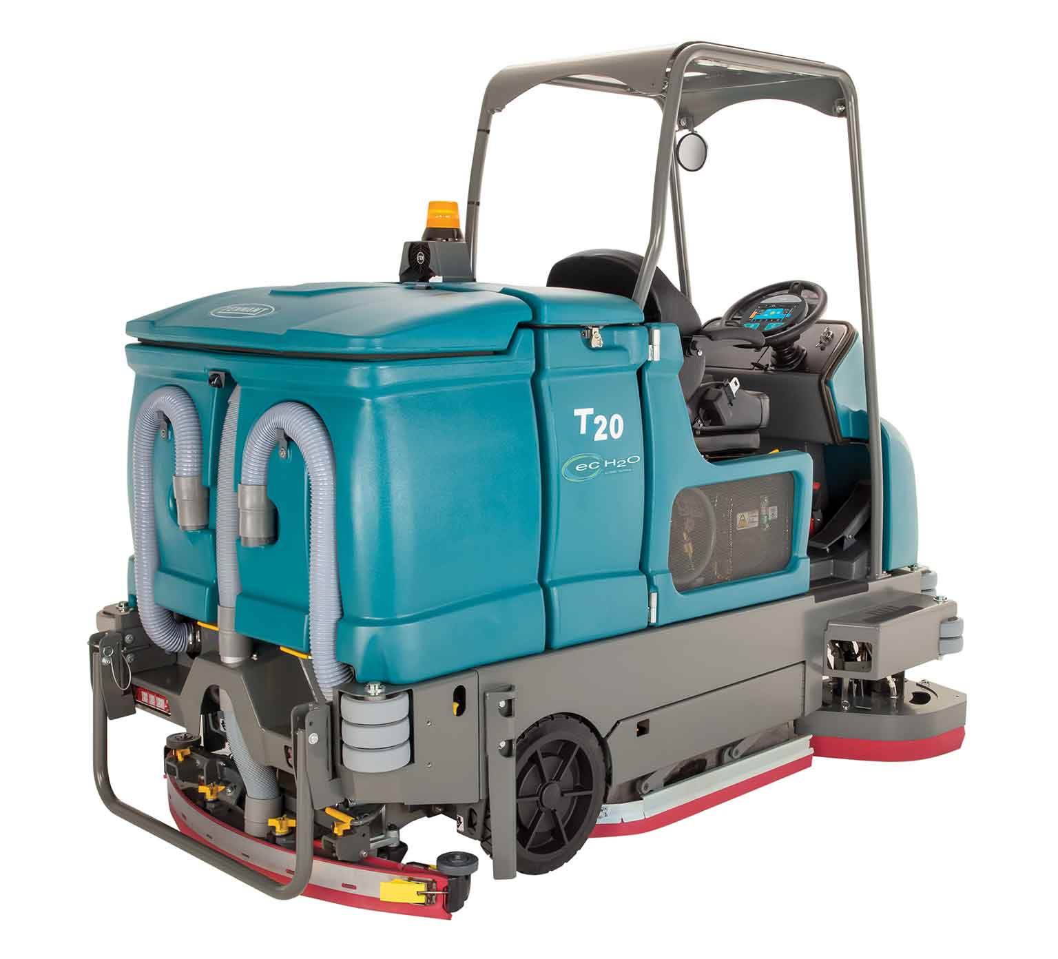 Tennant T20 Scrubber Powervac Cleaning Equipment Amp Service
