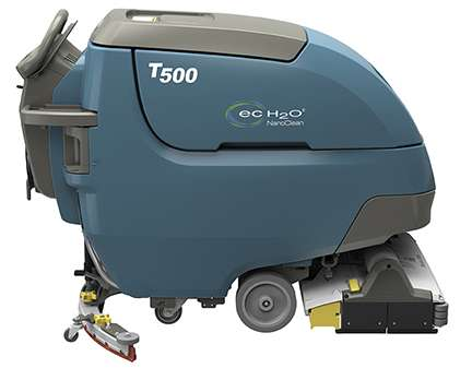 Tennant T500 Scrubber Powervac Cleaning Equipment Amp Service