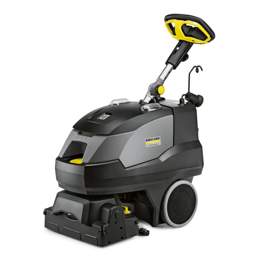 Karcher Brc40 22 Carpet Cleaner Powervac Cleaning