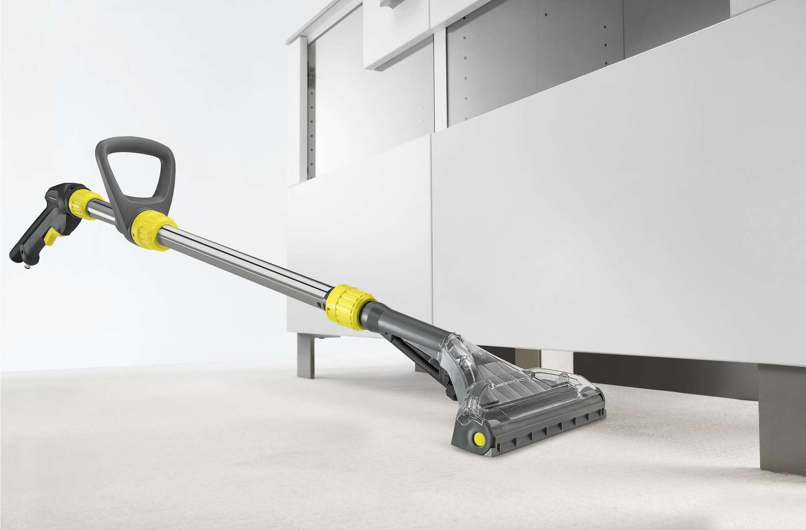 Karcher Puzzi 30 4 Carpet Extractor Powervac Cleaning