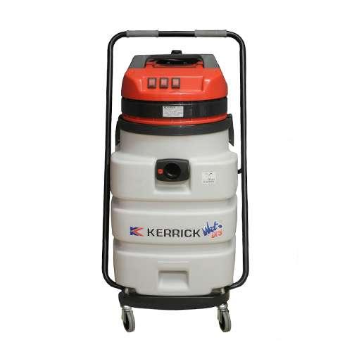 Kerrick Vh 640pl Vacuum Powervac Cleaning Equipment