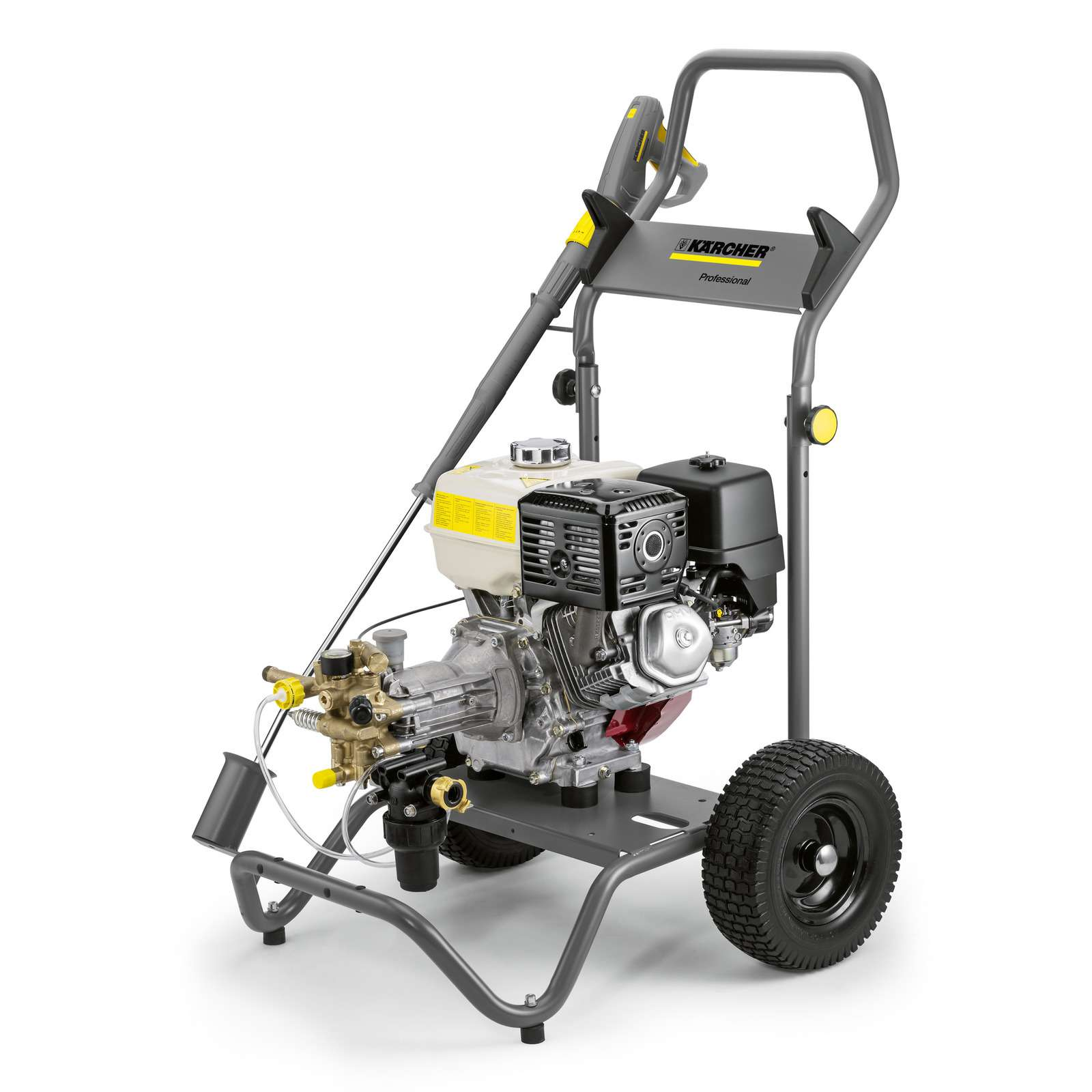Powervac Cleaning Equipment: Karcher HD 9/23 De EASY High Pressure Washer