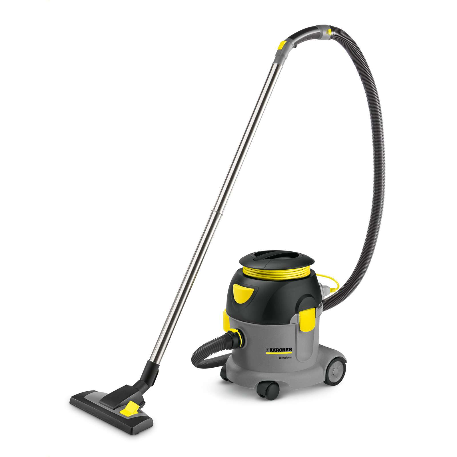 Powervac Cleaning Equipment: Karcher T 10/1 Adv Dry Vacuum Cleaner