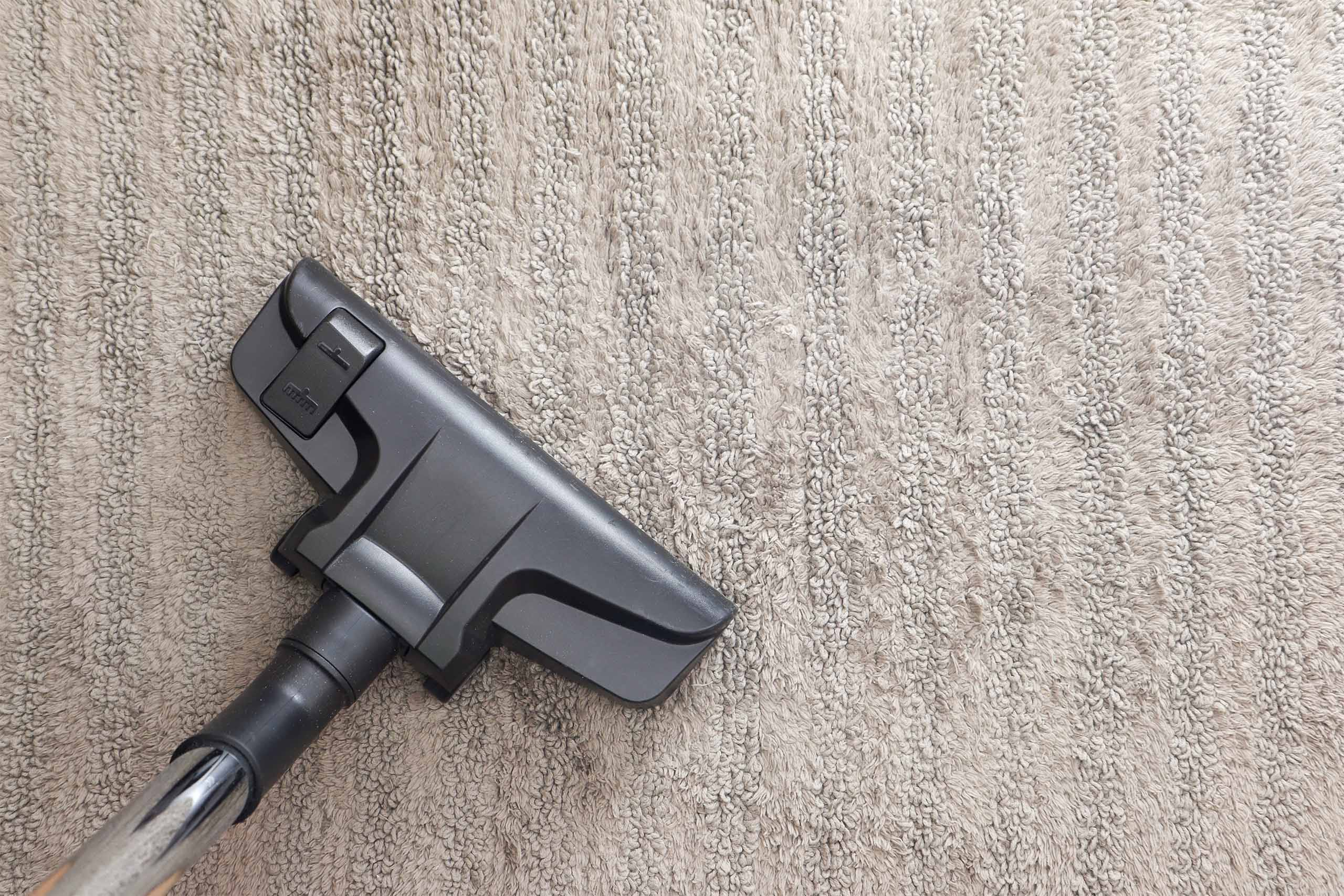 Clean up and Maintain your Vacuum Cleaner